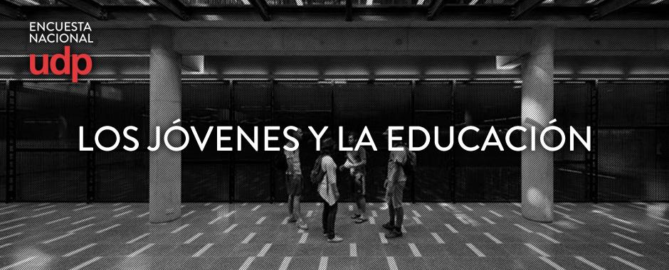 Los Jóvenes y la Educación
